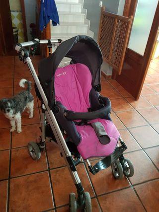 carro bebé confort (loola)