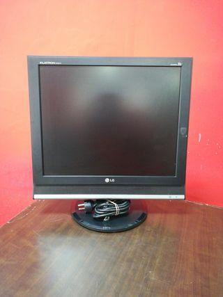 MONITOR LG ORDENADOR/TV