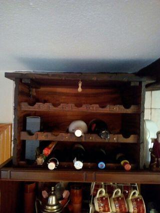 botellero castellano