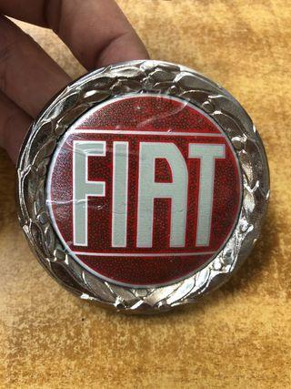 Emblema FIAT original