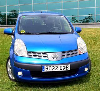 Nissan Note 2006 EXCELENTE ESTADO!!!