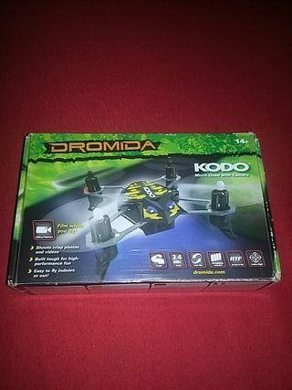 Dron KODO