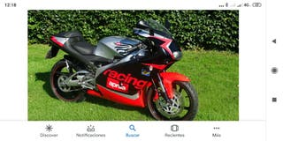 despiece aprilia rs 125
