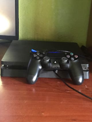 Se vende PS4 1TB