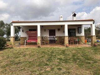 Casa rural en venta en Villablanca