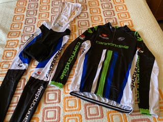 Maillot Cannondale