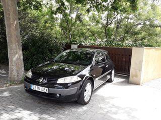 Renault Megane 1.9 DCI 130.000 kms