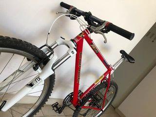 Bicicleta MTB CONOR