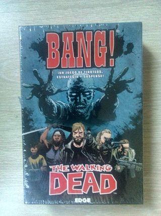 Bang The Walking Dead (Juego de mesa)