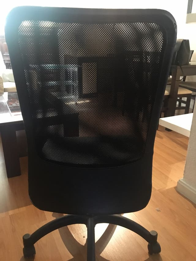Silla MARKUS Ikea. URGENTE