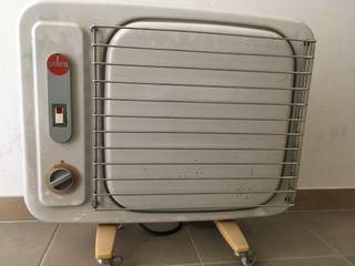 Radiador eléctrico 750 W