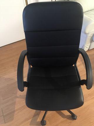 Silla RENBERGET Ikea. URGENTE