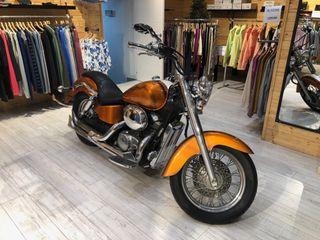 Honda Shadow 750 cc