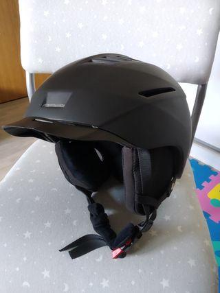 casco snow
