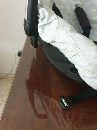 silla Jane de coche 0 a 13kg