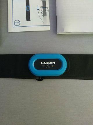Garmin HRM-Tri pulsómetro