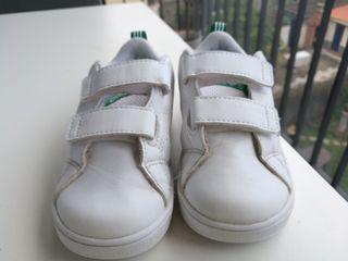 Bambes Adidas
