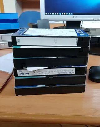 CINTAS VHS A DIGITAL BARATO