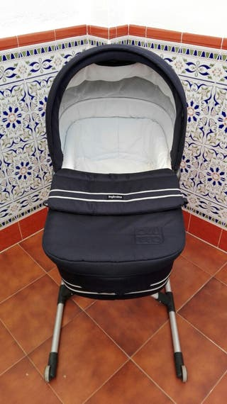 Carro bebé inglesina como nuevo