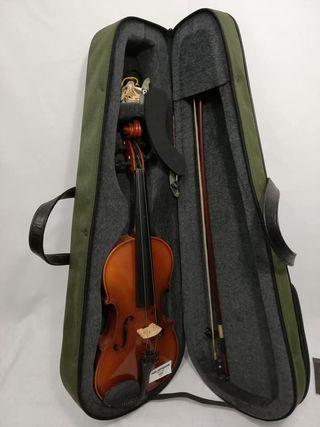 Violin G Klaus 60cm con maletin
