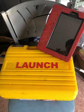 Launch x431 c