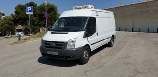 Ford Transit 2010 isotermo