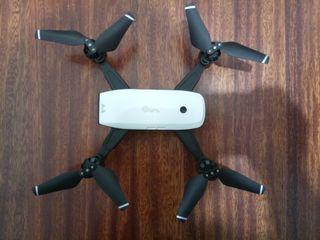 Dron SMRC S20, plegable con GPS y cámara 1080