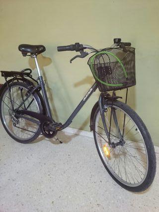 bicicleta de 26
