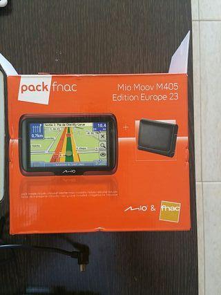 GPS Mio Moov M405