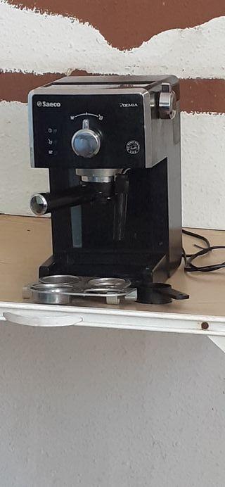 cafetero profesional Saeco