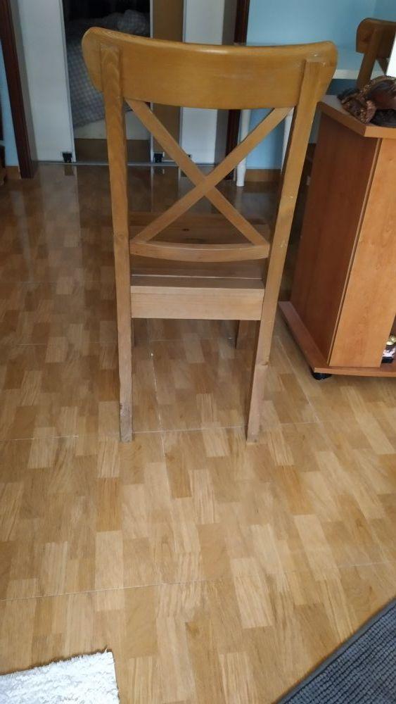 2 Sillas Ikea