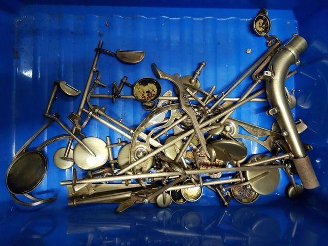 saxo alto Yamaha 275