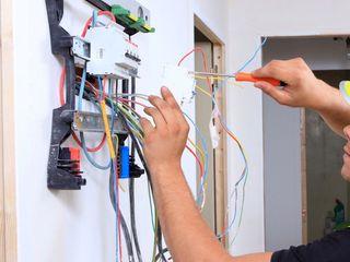 Instalacion y mantenimiento electrico