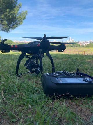 Dron Bayangtoys x22