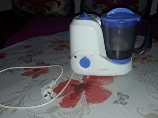 robot cocina taurus vapore