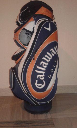 Bolsa GRANDE palos golf - CALLAWAY
