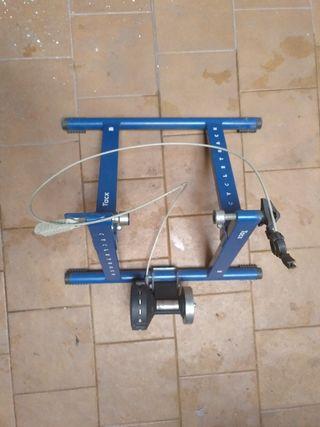 rodillo de entrenamiento para bicicleta