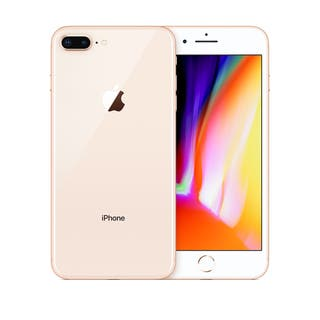 IPhone 8 Plus oro rosa 64gb