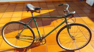 Bicicleta Emporium