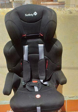 silla de bebe para coche ..