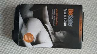 cinturon embarazo