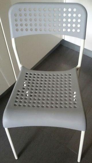 Silla Ikea 7 euros