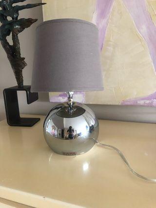 Lámpara diseño Kare design, altura 30 cm