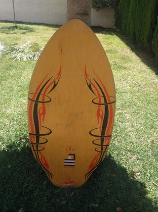 Tabla de surf de orilla