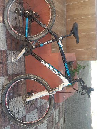 bicicleta wst ranger