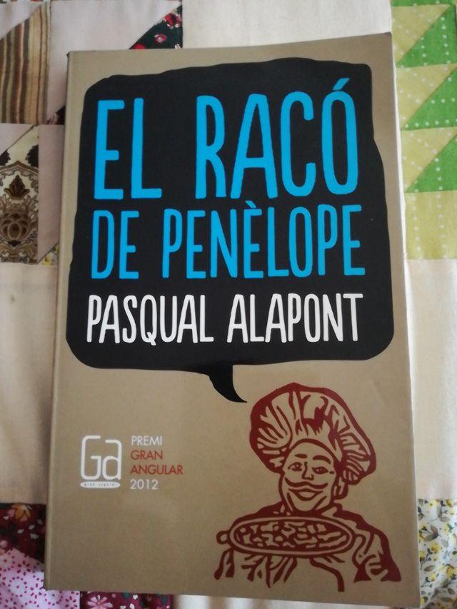 El racó de Penèlope, Pasqual Alapont