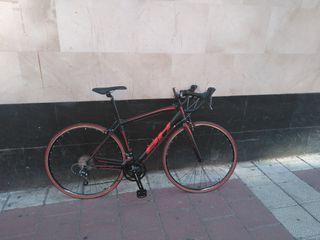 bici carretera bh