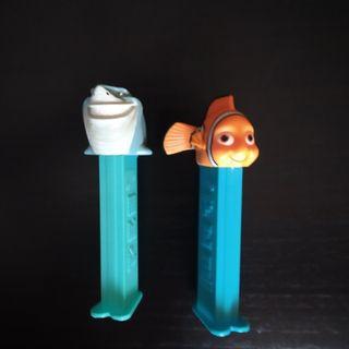 Dispensadores Pez ( Nemo)