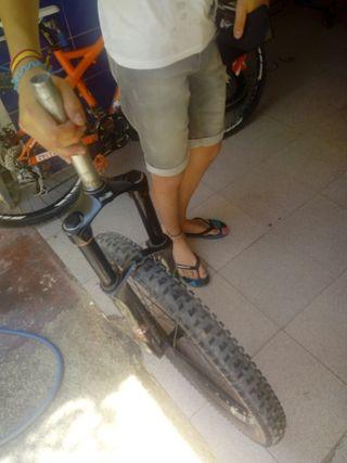 despiece bicicleta