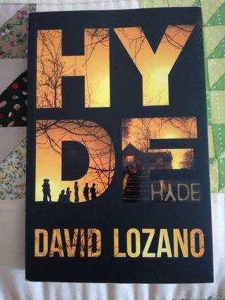 Hyde, David Lozano